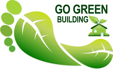 Go green building