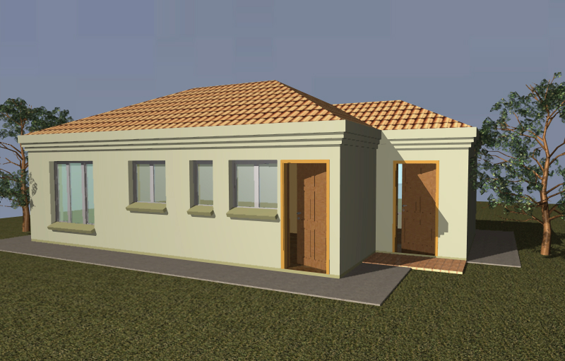 Building plans south africa homes home design and style for African home designs