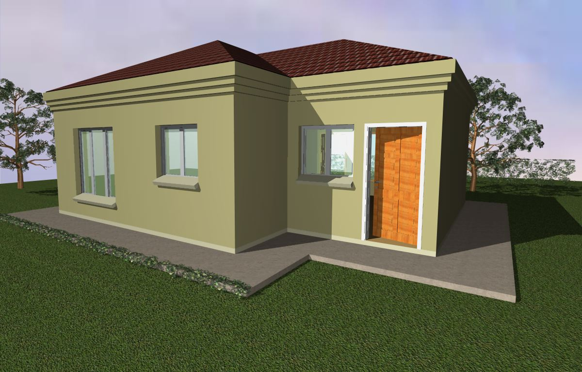 House plans building plans and free house plans floor for African home designs